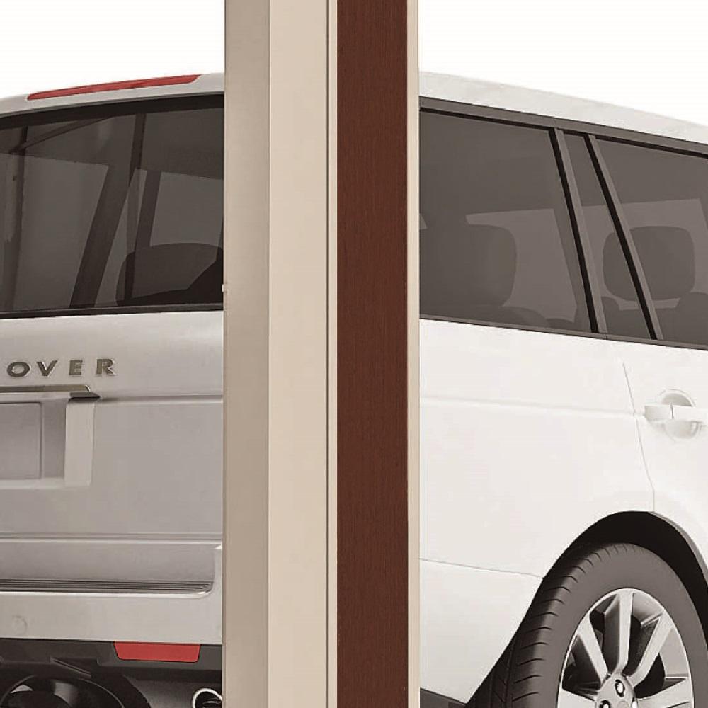 Impressing Myport The Best Of Ximax - So Einfach Kann Die Carport-montage