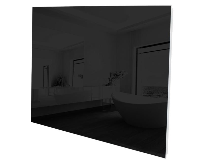 ximax glas paneel ohne rahmen. Black Bedroom Furniture Sets. Home Design Ideas